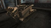 T92 for World Of Tanks miniature 4