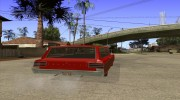 Chrysler Town and Country 1967 for GTA San Andreas miniature 4