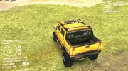 Hummer H2 SUT for Spintires DEMO 2013 miniature 3