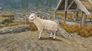 Summon Farm Animals - Mounts and Followers for TES V: Skyrim miniature 3