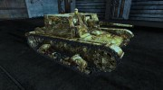 АТ-1 for World Of Tanks miniature 5