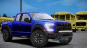 Ford Raptor for GTA 4 miniature 1