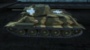 T-34 9 for World Of Tanks miniature 2