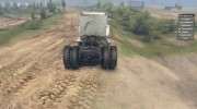 МАЗ 501 for Spintires 2014 miniature 6