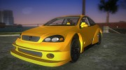Opel Astra DTM for GTA Vice City miniature 1