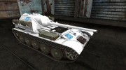 Шкурка для СУ-101 for World Of Tanks miniature 5