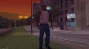 Carl Johnson для GTA 3 миниатюра 4