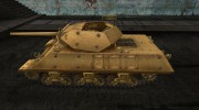 M10 Wolverine для World Of Tanks миниатюра 2