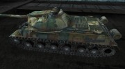 ИС-3 DEATH999 for World Of Tanks miniature 2