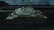 Шкурка для ИС-7 for World Of Tanks miniature 2