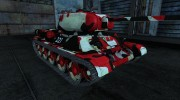 Шкурка для Т-34-85 for World Of Tanks miniature 5