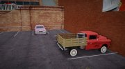 New Carcolors 1962 Style for GTA 3 miniature 4