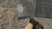 AK-47 The Slayer for Counter Strike 1.6 miniature 2