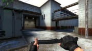 Dark Knife with rust для Counter-Strike Source миниатюра 3
