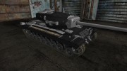 Т30 Carbon для World Of Tanks миниатюра 5