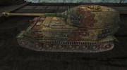 VK4502(P) Ausf B 7 for World Of Tanks miniature 2