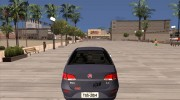 Fiat Siena for GTA San Andreas miniature 6