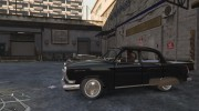 ГАЗ-21 (Tuning) for GTA 5 miniature 2