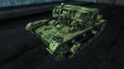 Шкурка для AT-1 for World Of Tanks miniature 1