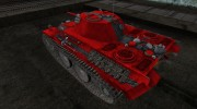VK1602 Leopard 14 for World Of Tanks miniature 3