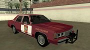 Ford LTD Crown Victoria 1991 Minnesota State Trooper for GTA San Andreas miniature 2