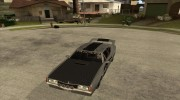 Clover Tuning for GTA San Andreas miniature 1