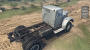 МАЗ 501 for Spintires 2014 miniature 4