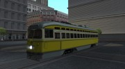 SEPTA PCC II  miniature 1