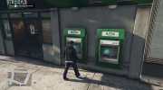 ATM in SP for GTA 5 miniature 1