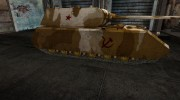 шкурка для Maus №67 for World Of Tanks miniature 5