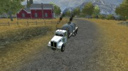 Kenworth Spray Rig for Farming Simulator 2013 miniature 8