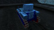 T1 Cunningham 3 for World Of Tanks miniature 3