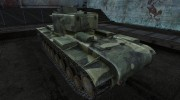 Шкурка для КВ-4 for World Of Tanks miniature 3