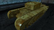 Черчилль for World Of Tanks miniature 1