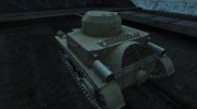 Шкурка для T2 lt for World Of Tanks miniature 3