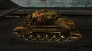 M26 Pershing Peolink for World Of Tanks miniature 2