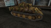 Шкурка для Pz V Panther for World Of Tanks miniature 5