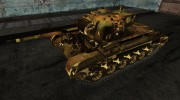 M26 Pershing Peolink for World Of Tanks miniature 1
