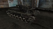 Pershing от 1000MHz for World Of Tanks miniature 5