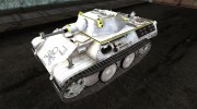 VK1602 Leopard от Grafh for World Of Tanks miniature 1