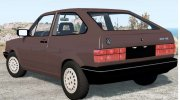 Volkswagen Gol GL 1994 for BeamNG.Drive miniature 3