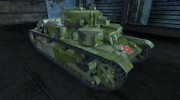 Т-28 CkaHDaJlucT for World Of Tanks miniature 5