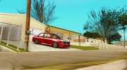 Bmw M3 E30 Stock for GTA San Andreas miniature 7
