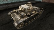 PzKpfw III No0481 for World Of Tanks miniature 1