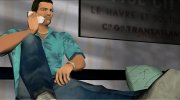 CS Characters 10th Anniversary Edition for GTA Vice City miniature 3