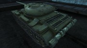 Шкурка для Т-54 for World Of Tanks miniature 3