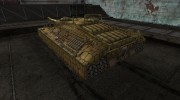 Шкурка для T95 №10 for World Of Tanks miniature 3
