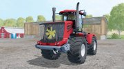 Кировец К-9450 2010 for Farming Simulator 2015 miniature 1