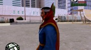 Dr. Strange for GTA San Andreas miniature 4