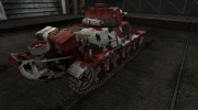 Шкурка для PzKpfw 38H35(f) for World Of Tanks miniature 4